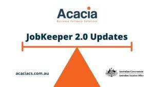 JobKeeper 2.0 Updates